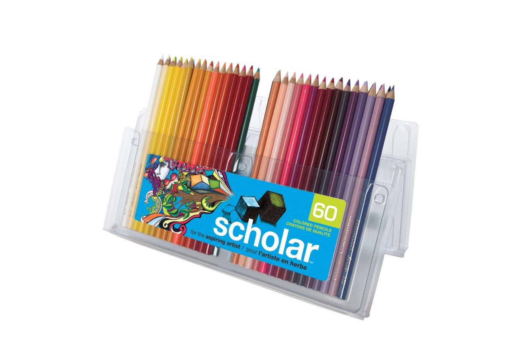 crayons de couleur adulte prisma color